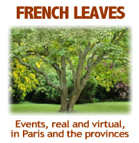 French Leaves blog