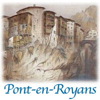 Pont website