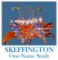 Skeffington blog